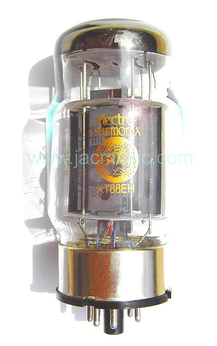 ELECTRO HARMONIX TUBE OVERVIEW