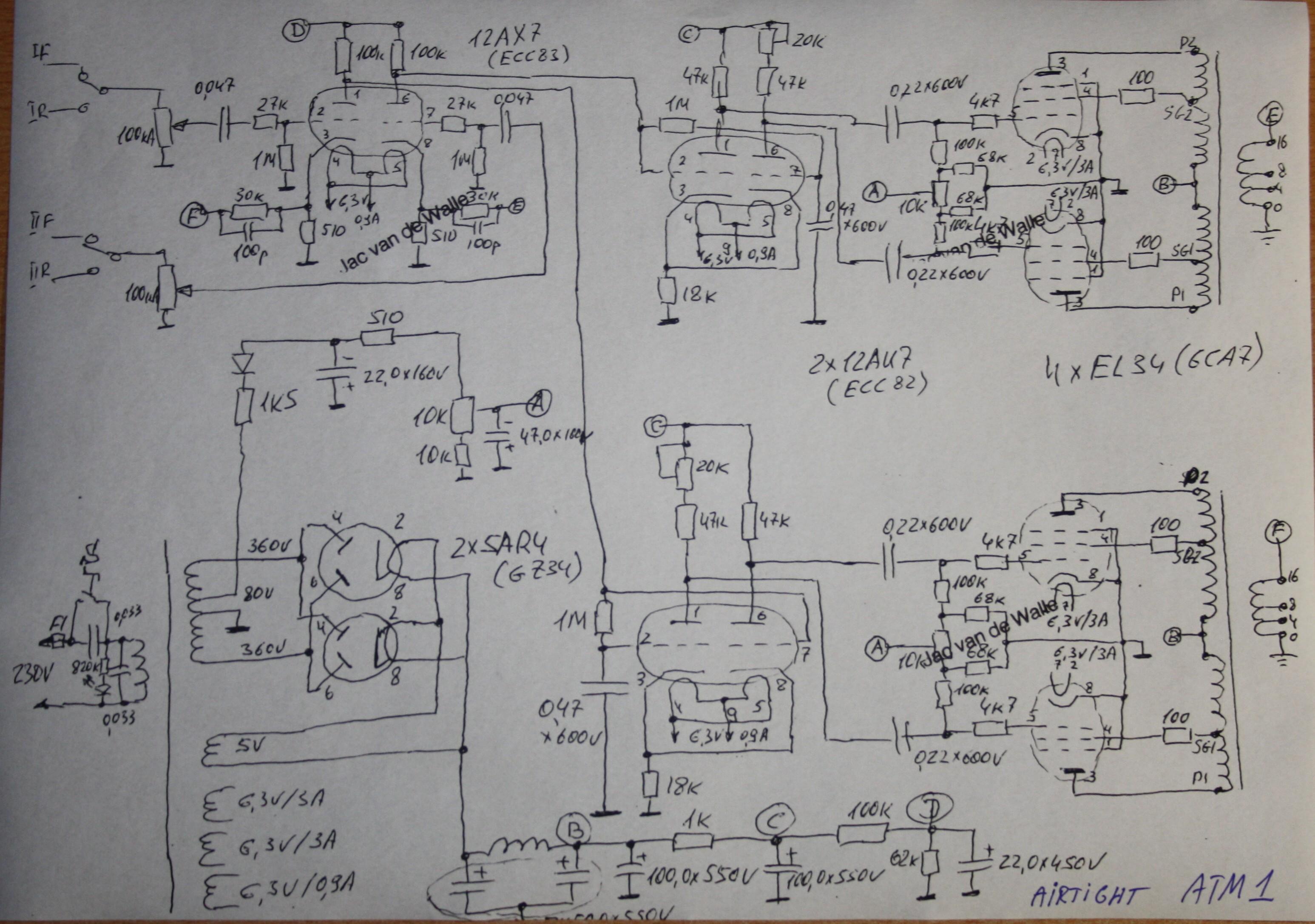 电路 电路图 电子 户型 户型图 平面图 原理图 3093_2175