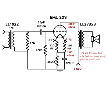 wiring harness for bazooka tube with 46 Tube  Lifier Schematic on Marine Subwoofer Wiring moreover Elisaymk also Bazooka Ela Hp Awk Oem Replacement Wiring Harness likewise 46 Tube  lifier Schematic in addition Wiring Diagram Bazooka Subwoofer.
